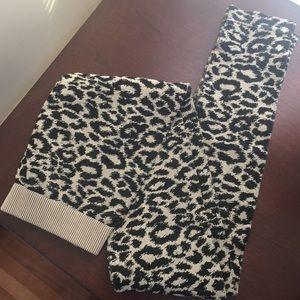 Pants - New Cheetah Print Leggings